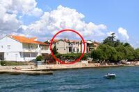 Апартаменты у моря Vodice - 4198