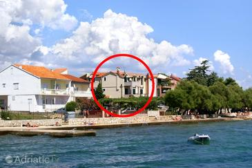 Vodice, Vodice, Property 4198 - Apartments by the sea.