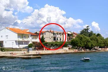 Vodice, Vodice, Объект 4198 - Апартаменты вблизи моря.