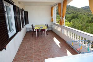 Holiday apartments Vrgada, Biograd - 4200