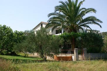 Vrgada, Biograd, Property 4200 - Apartments in Croatia.