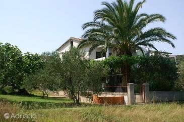 Vrgada, Biograd, Property 4200 - Apartments in Croatia.
