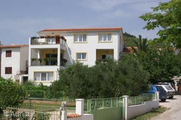Tribunj, Vodice, Property 4201 - Apartments with pebble beach.