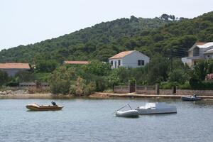 Apartmány u moře Vrgada, Biograd - 4206