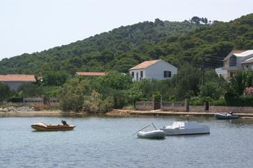 Vrgada, Biograd, Property 4206 - Apartments by the sea.