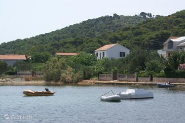 Vrgada, Biograd, Property 4206 - Apartments by the sea.
