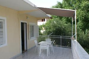 Apartments by the sea Grebaštica (Šibenik) - 4207