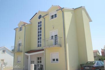 Vodice, Vodice, Property 4210 - Apartments with pebble beach.