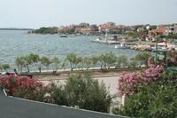 Апартаменты у моря Brodarica (Šibenik) - 4217