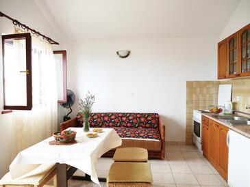 Zablaće, Jadalnia w zakwaterowaniu typu apartment, WiFi.