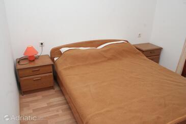 Rogoznica, Bedroom in the room, dopusteni kucni ljubimci.