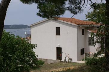 Šepurine, Prvić, Objekt 4238 - Ubytování v blízkosti moře s oblázkovou pláží.