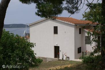 Šepurine, Prvić, Property 4238 - Apartments near sea with pebble beach.