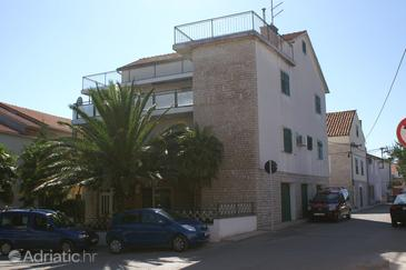 Vodice, Vodice, Property 4246 - Apartments with pebble beach.