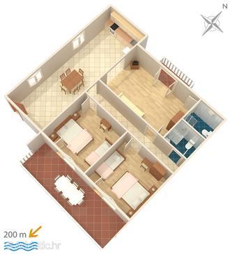 Plan  - A-4254-c