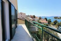 Apartments by the sea Žaborić (Šibenik) - 4267