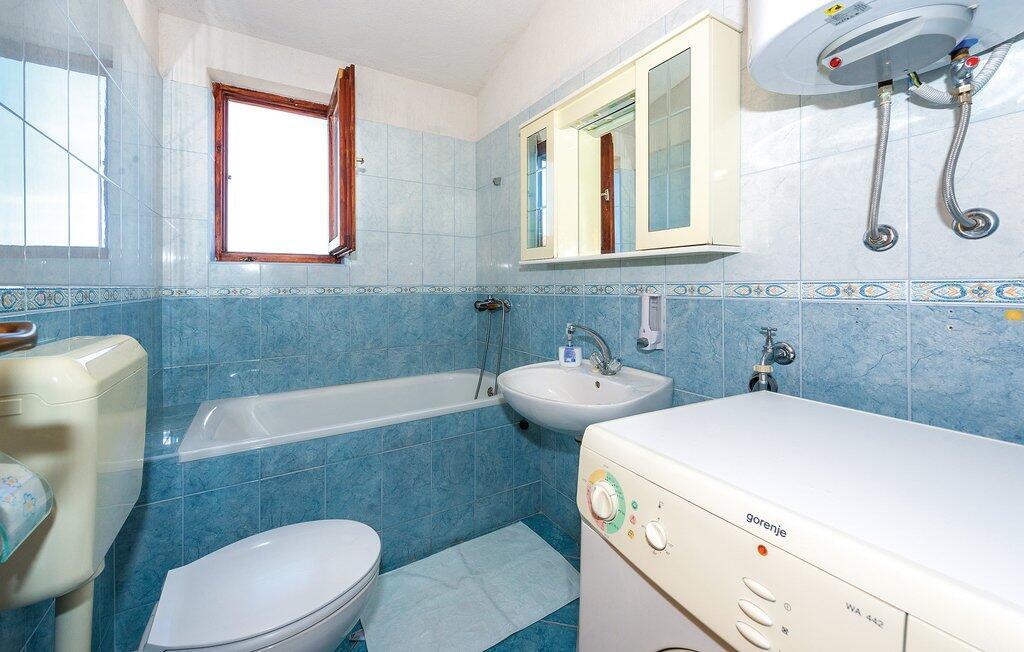 Ferienwohnung im Ort Kanica (Rogoznica), Kapazität 4+2 (1013423), Kanica, , Dalmatien, Kroatien, Bild 7