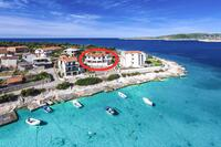 Family friendly seaside apartments Kanica (Rogoznica) - 4269