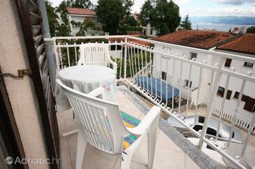Балкон    - A-427-a