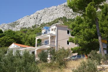 Marušići, Omiš, Property 4279 - Apartments in Croatia.