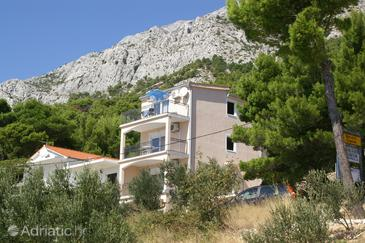 Marušići, Omiš, Property 4279 - Apartments in Croatia.