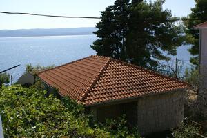 Seaside holiday house Pisak (Omiš) - 4280