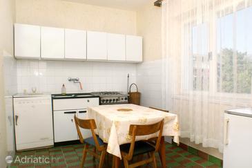 Kaštel Štafilić, Kitchen in the room, dopusteni kucni ljubimci.