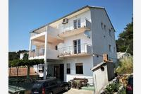 Apartments by the sea Tisno (Murter) - 4295