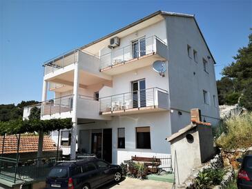 Tisno, Murter, Объект 4295 - Апартаменты вблизи моря.