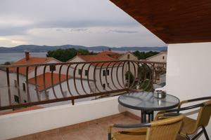 Appartements avec parking Biograd na Moru (Biograd) - 4300