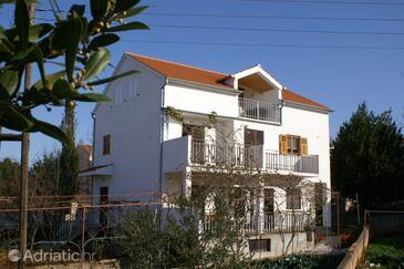 Biograd na Moru, Biograd, Property 4303 - Apartments with pebble beach.