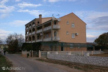 Biograd na Moru, Biograd, Property 4305 - Apartments and Rooms with sandy beach.