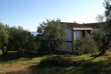 Tkon, Pašman, Obiekt 4308 - Apartamenty przy morzu.