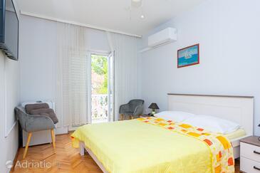 Pašman, Bedroom in the room, WiFi.