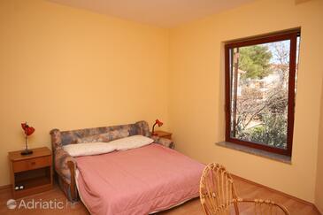 Turanj, Bedroom in the room, dopusteni kucni ljubimci.
