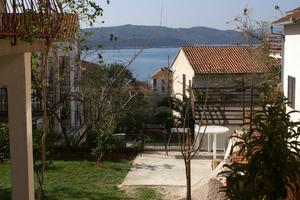 Апартаменты с парковкой Округ Горни - Okrug Gornji (Чиово - Čiovo) - 4321