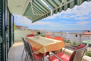 Apartments by the sea Ražanj, Rogoznica - 4322