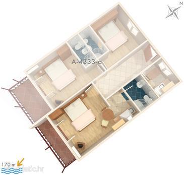 Plan  - AS-4333-a