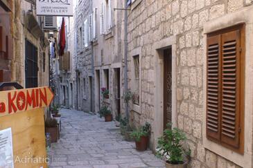 Korčula, Korčula, Objekt 4336 - Ferienhaus nah am Meer.