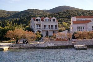 Apartmány u moře Kneža (Korčula) - 4337