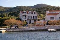 Apartments by the sea Kneža (Korčula) - 4337