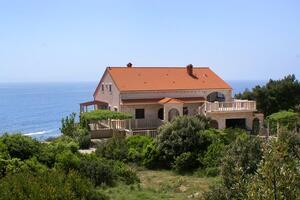 Apartmány s parkovištěm Zavalatica (Korčula) - 4339