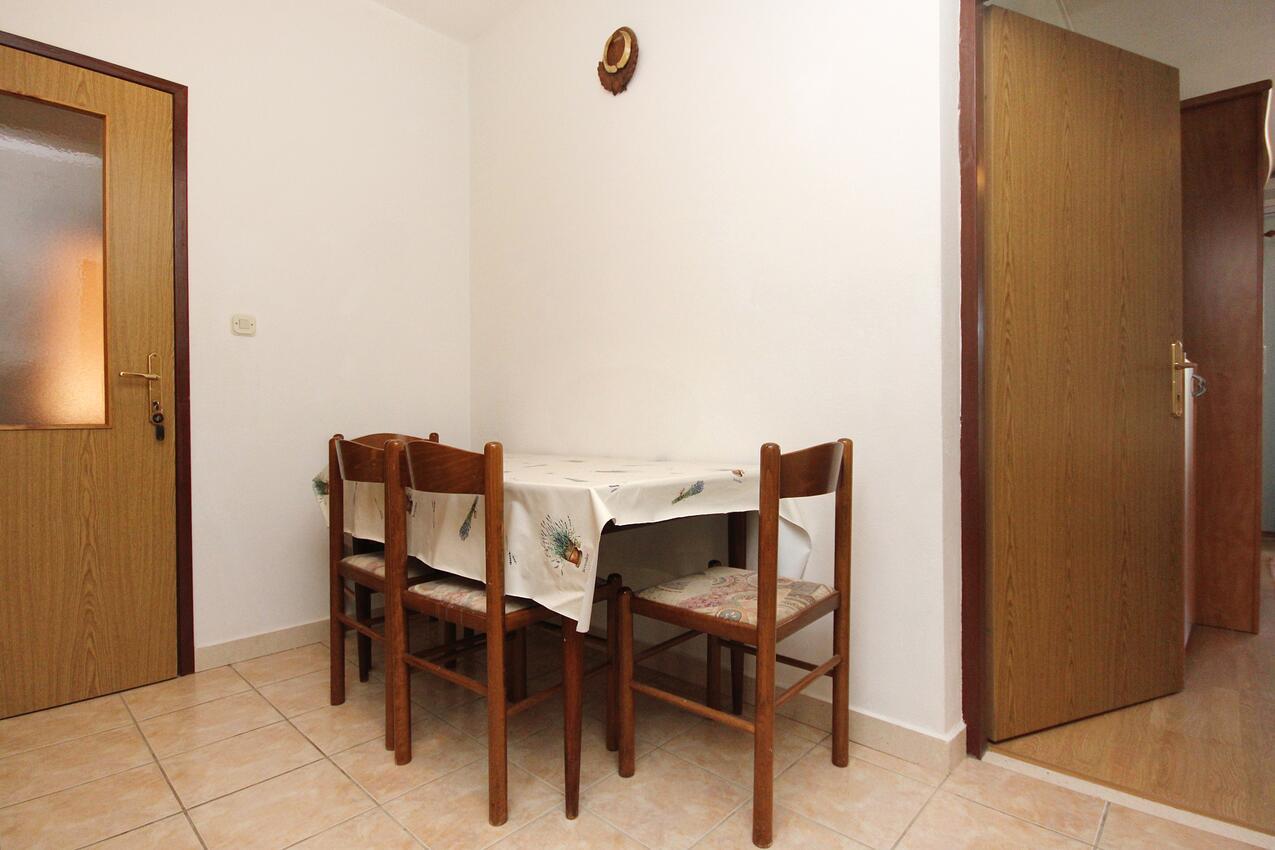 Ferienwohnung im Ort Kne?a (Kor?ula), Kapazitä Ferienwohnung  kroatische Inseln