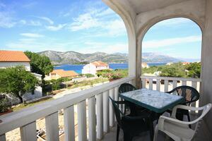 Apartments by the sea Kneza, Korcula - 4342