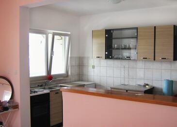 Kneža, Kuchyně v ubytování typu apartment, WiFi.