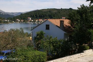 Žrnovska Banja, Korčula, Property 4347 - Apartments by the sea.
