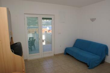 Korčula, Nappali szállásegység típusa apartment, háziállat engedélyezve és WiFi .
