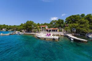 Seaside secluded apartments Lavdara, Dugi otok - 435