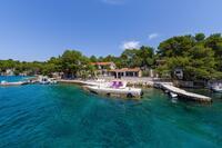 Робинзонские апартаменты у моря Lavdara (Dugi otok) - 435