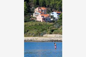 Апартаменты у моря Лумбарда - Lumbarda (Корчула - Korčula) - 4353